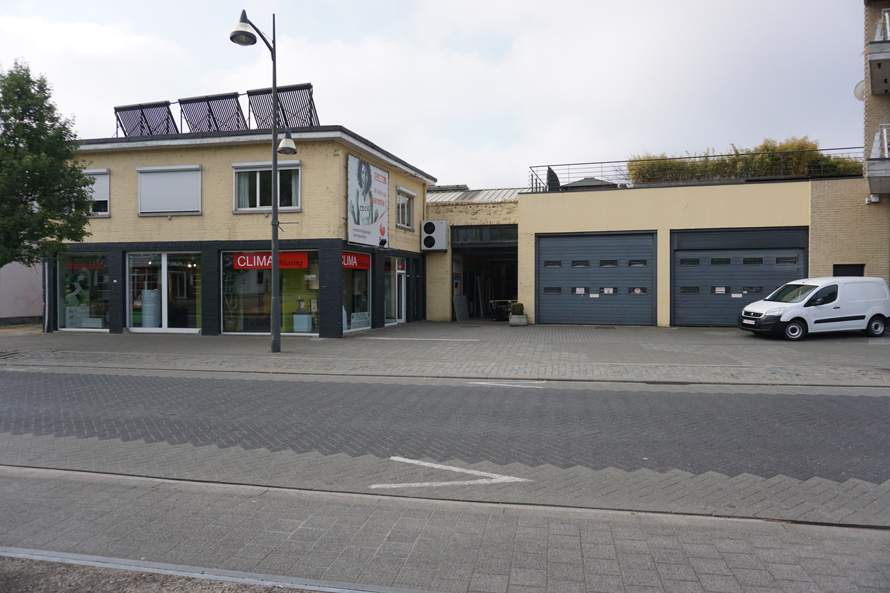 ClimaHeating Turnhout
